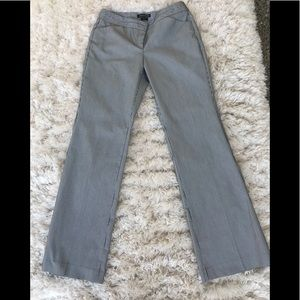 The Limited Editor trousers